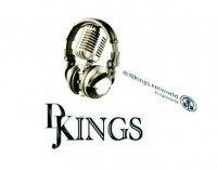 DJ Kings - DJ KINGS MY GOSPEL MIX VOL 1