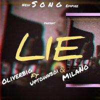 Oliverbig - Lie