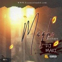 Dj Maxi - Dj Maxi Mgbe Mixtape....09030434293