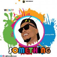Wenzy - SOMETHING