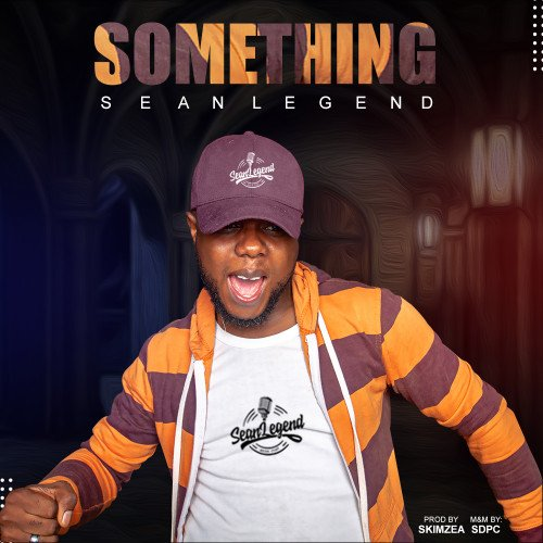 Sean Legend - Something