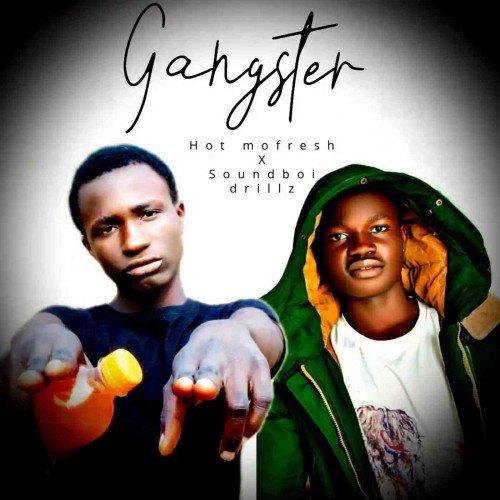 Mophresh x Drillzsounds - Gangster