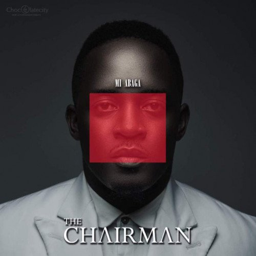 MI Abaga - Human Being (feat. Sound Sultan, 2face Idibia)