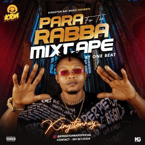 kingstonray - Para 4D Rabba