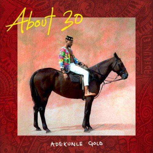 Adekunle Gold - Call On Me