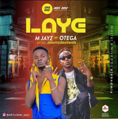 M Jayz - Laye