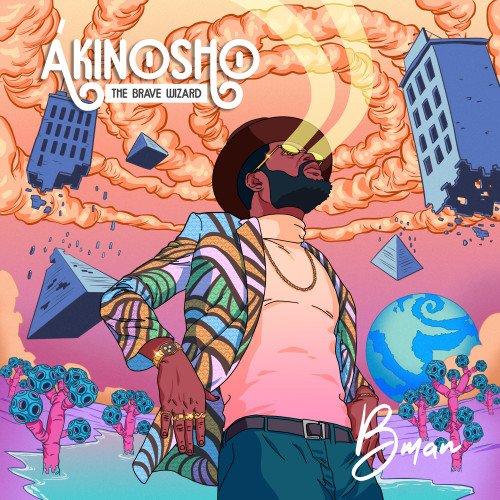 Akinosho