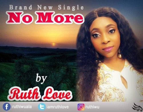 Ruth Love - Ruth Love - No More