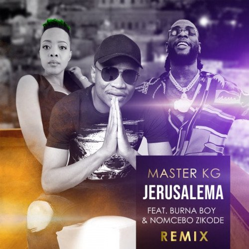 JezzMajor - Jerusalem (Remix)