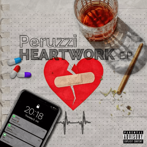 Peruzzi - Bleed (feat. GoodGirl LA)
