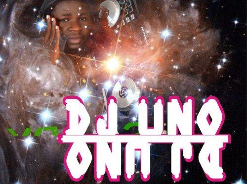 Dj Uno - Dj-uno-ole-mixtape