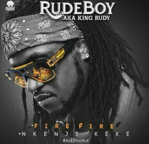 Rudeboy - Fire Fire