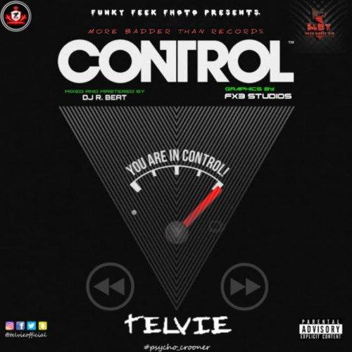 Telvie - Control