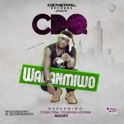 CDQ - Wadanmiwo