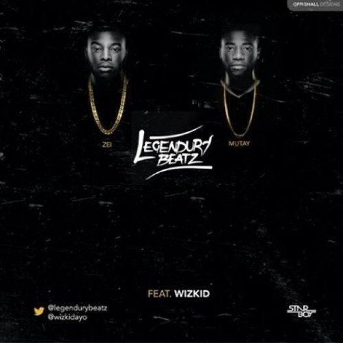 Legendury Beatz - Oh Baby (feat. Wizkid, Efya)