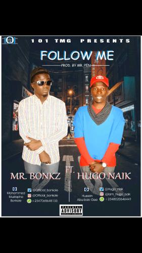 Hugo Naik - Follow Me