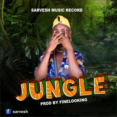 Sarvesh - Jungle