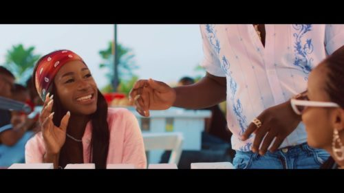 Akintunde - Hold On (feat. Olamide)