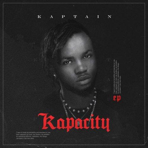 Kapacity - In Luv (feat. Satyango)