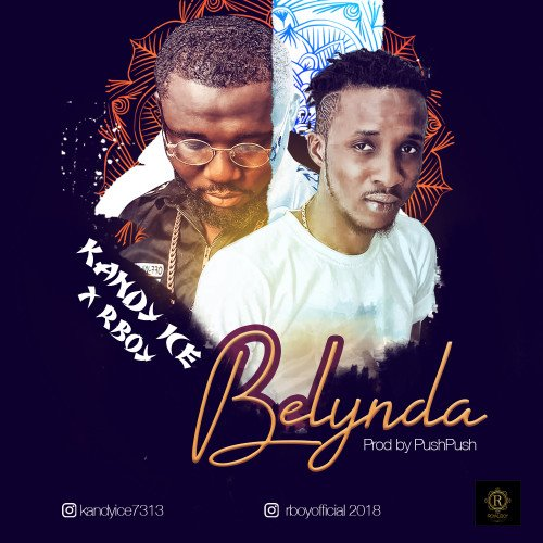 Kandy Ice x rboy - Belynda
