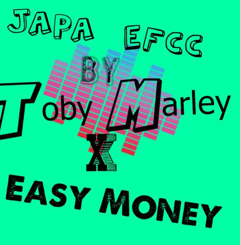 Toby Marley - Japa Efcc (feat. Easy money)