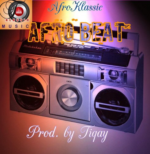 Tiqay - Afro Beat (Wizkid Type Instrumental) Prod. By Tiqay