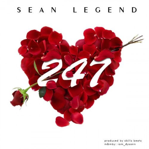 Sean Legend - 247