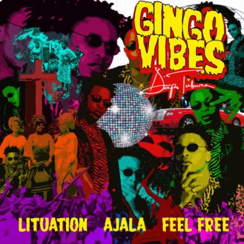 Gingo Vibes (EP)