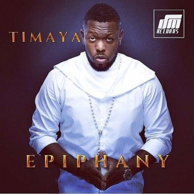 Timaya - Bad Man Tin