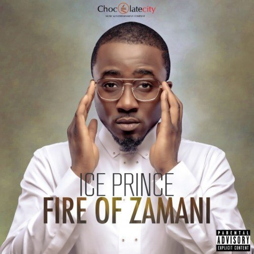 Ice Prince - Mercy (feat. Chip)