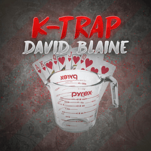 K-Trap - David Blaine