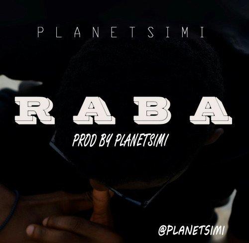 planetsimi - RABA