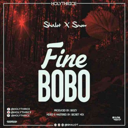 Shalot x Snow - FINE-BOBO