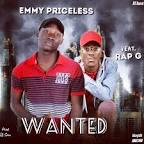 Emmy Priceless - Wanted