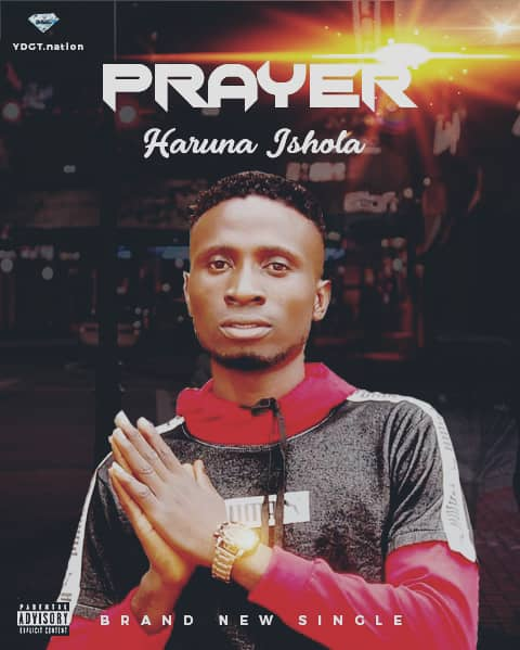 Haruna Ishola - Prayer