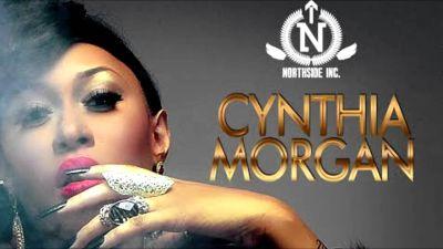 Cynthia Morgan - Work (Cover)