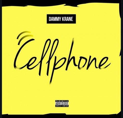 Dammy Krane - Cellphone