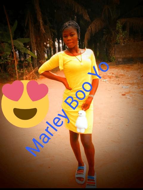 King Marley Boo - Yo ||9javibes