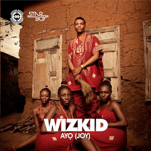 Wizkid - For You (feat. Akon)