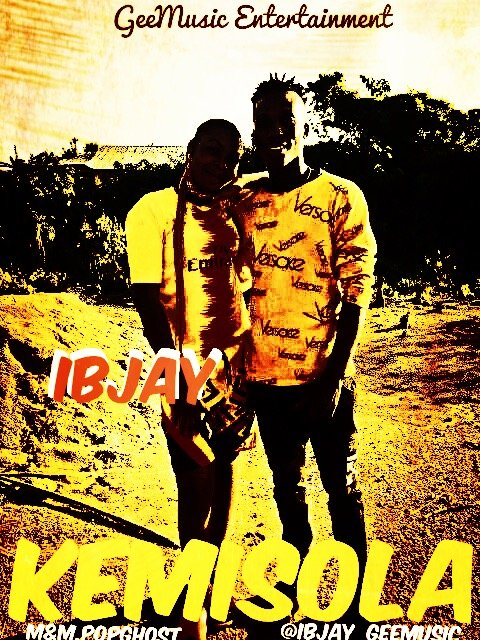 Ibjay - Kemisola