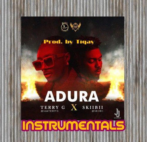 Tiqay - Terry G_ Adura Ft Skiibii Instrumentals(Beat Prod. By Tiqay)