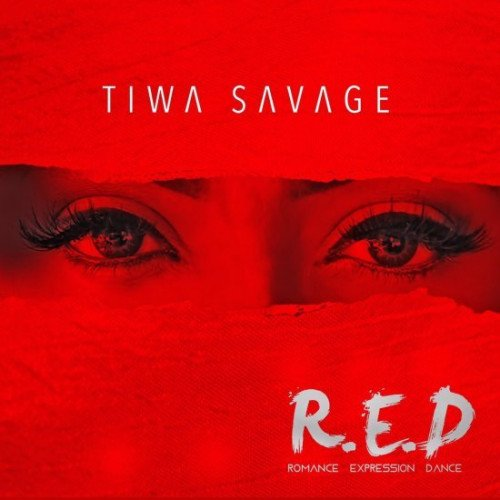 Tiwa Savage - African Waist (feat. Don Jazzy)
