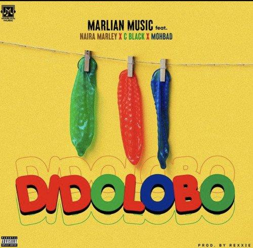 Naira Marley x Cblack x Mohbad - Didolobo