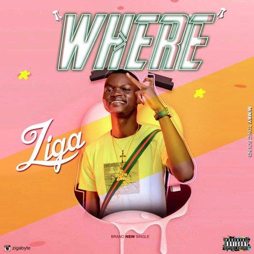 Ziga - Where