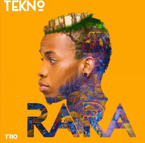 Tekno - Rara