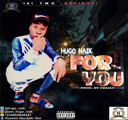 Hugo Naik - For You