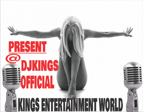 DJ Kings - Naija-Throwback-Mix
