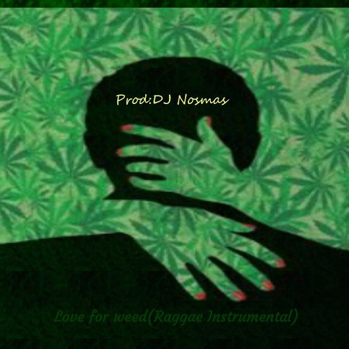 DJ Nosmas - Raggae Instrumental(Love For Weed)