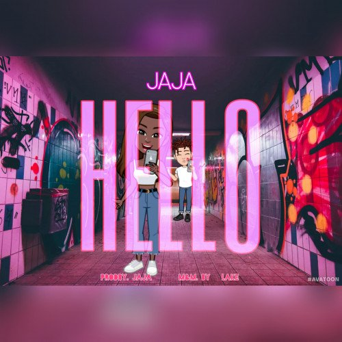 Jaja - Hello
