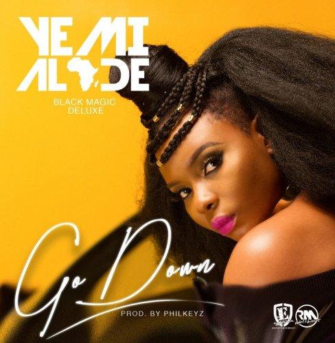 Yemi Alade - You